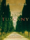 In Tuscany (MP3)